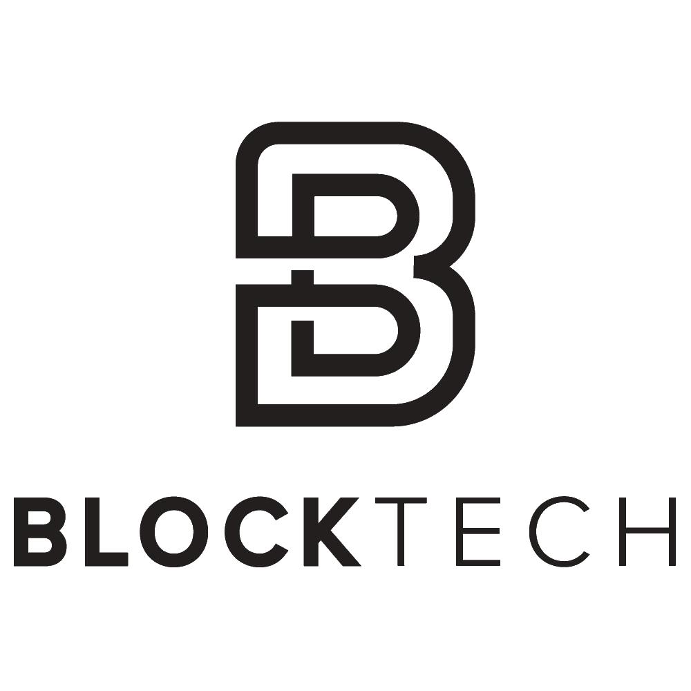 LOGO - Blocktech